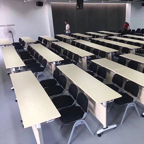 Training desks